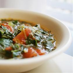Рецепт Суп из крапивы