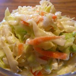 Рецепт Гавайский капустный салат