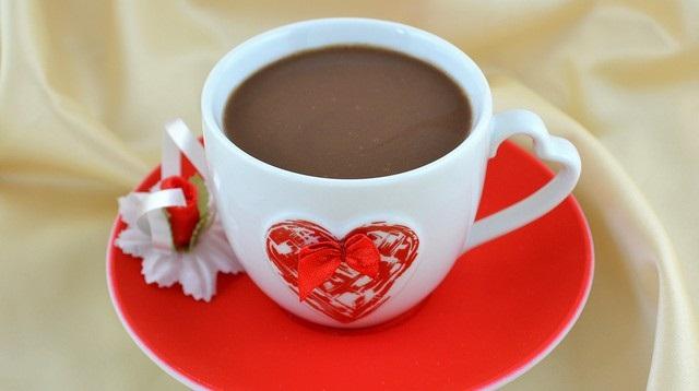 Рецепт Шоколад на крутом кипятке