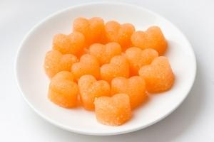 Рецепт Цветной сахар