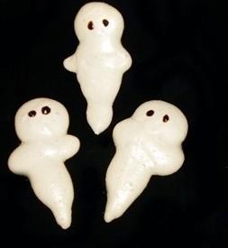 Рецепт Безе привидения