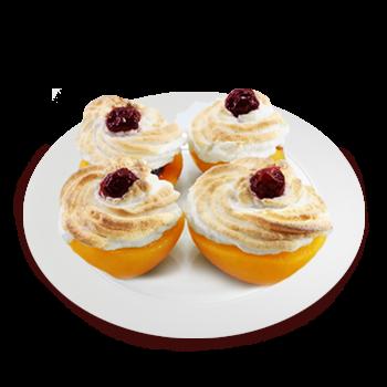 Рецепт Десерт Блаженство