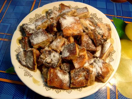 Рецепт Австрийский сладкий омлет
